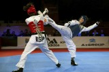 Azerbaijan and China come first place in 2015 Taekwondo World Cup Team Championships