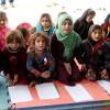 UNICEF fights violence against children in Egypt