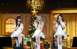 "TaeTiSeo welcome winter with ""Dear Santa"""
