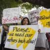 Saudi Arabia reconsiders stoning sentence of Sri Lankan woman