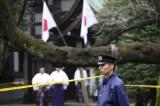 Korean arrested in Japan on suspicions of Yasukuni bombing