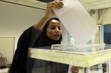 Saudi women vote and get elected for the first time in country's history
