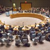 UN adopts a human rights resolution in North Korea