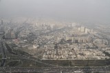 Iran closes capital's schools due to air pollution