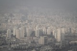 Pollution continues to hinder life in Iran