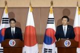 Settling the sex slavery dilemma between Korea and Japan