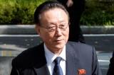North Korea's senior official Kim Yang-gon dies