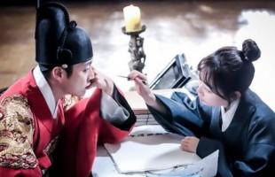 """Splish Splash Love"" a short drama about time travel and romance"