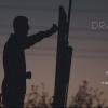A new series of short film portraits focusing on Dubai-based artists
