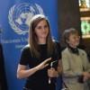 Emma Watson starts UN inspired feminist book club