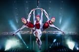 Quidam: Cirque du Soleil's surreal type of magic