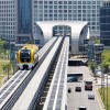 South Korea is introduced to Maglev trains