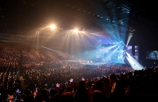 Middle East's first Hallyu festival in Abu Dhabi