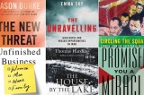 Orwell prize 2016's longlist dominated by Middle East's politics