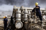 Iraq exports natural gas shipments for the first time in its history