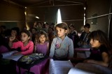 UNICEF reports of a Syrian children generation that knows nothing but war