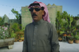 Omar Souleyman, Western idol unknown to Arabs