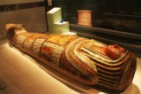 Egyptian Museum's exhibition touring Japan