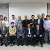Afghan and Korean Journalists Discussed the Media