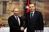 Erdogan, Putin to meet in first week of August