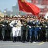 Russia and China Increase Military Spending