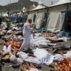Iran to resume hajj discussions with Saudi Arabia