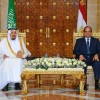 Saudi-Egyptian deal sparks controversy