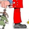 War, Peace and Cartoons on the Korean Peninsula