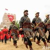 Russian Official: Turkey Tries to Revive Ottoman Empire