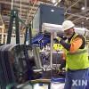 GM Uzbekistan starts Chevrolet Aveo production