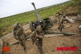 Armenia Receives the Weapons from Russia