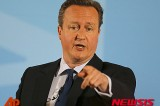 Cameron says Turkey will join EU in year 3000