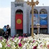 'Speech Crisis' between Kazakhstan and Kyrgyzstan