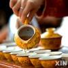 Uzbekistan and Azerbaijan top leaders among world's tea lovers