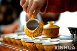 Uzbekistan and Azerbaijan top leaders among world's tea lovers