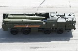 Russian troops carry out electronic launches of Iskander-M missiles