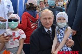 Russia ranked 60th according to World Citizenship Index