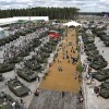 400 Russian defense enterprises to take part in Army 2016 forum