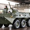 Russia to supply BTR-80 armored personnel carriers for UN peacekeepers