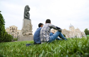 Gay in the South Caucasus: LGBT life in Armenia, Georgia and Azerbaijan