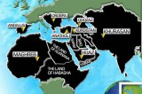 The World According to ISIS: Horrifying map of target countries