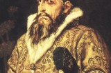 Russia to build statue of Ivan the Terrible