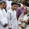Bangladesh Faces Terror