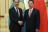 Kazakh atomic company and China strengthen nuclear cooperation