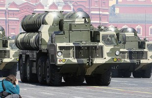 Iran gets missiles of Russia's S-300 air defense system