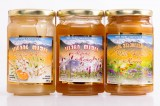 Koreans make a beeline for Georgian honey