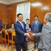 Mongolia and India consider launching direct flights