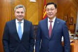 Premier confirms Mongolia's willingness to expand cooperation with Turkey