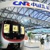 Chinese unmanned metro to launch in 2017