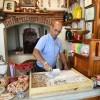 Turkish dessert brand – Haci Bekir